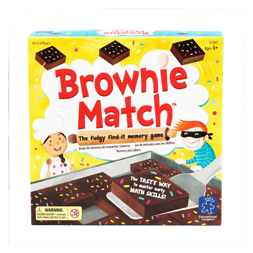 HRA BROWNIES